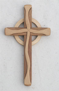 The Cross of the Path by Reverend Woody Shook