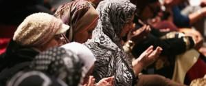National Cathedral Host Muslim Prayer Service