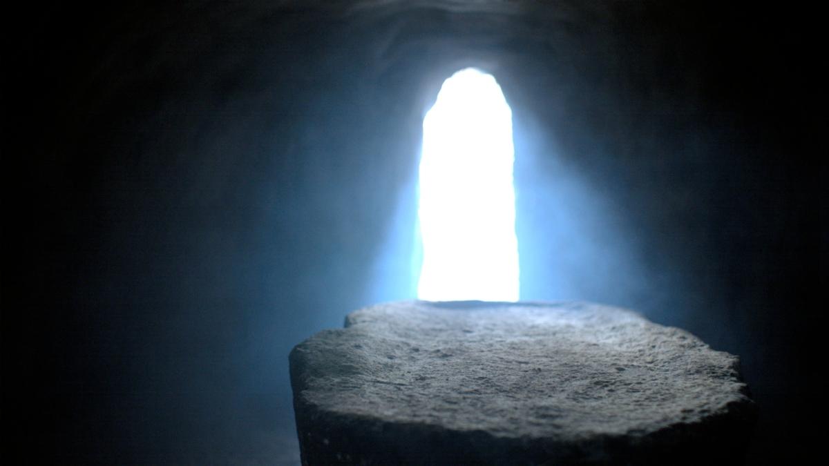 An Easter PastoralPrayer