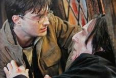 HarryPotterAndSnape